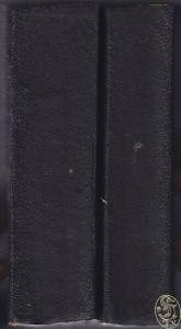 BREHM, Bibliographisches Handbuch der gesamten... 1797