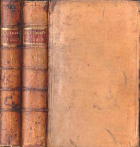 The Works of Virgil translated into English Prose, As near the Original as the d