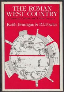 BRANIGAN, The Roman West Country. Classical... 1976