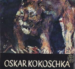 BULTMANN, Oskar Kokoschka. 1960