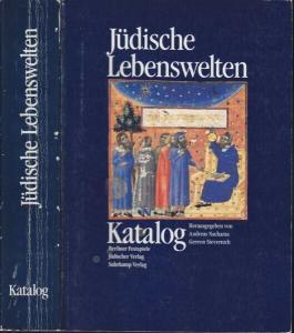 NACHAMA, Jüdische Lebenswelten. Katalog. 1991