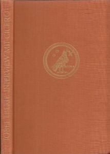 EBERLE, Interview mit Cicero. Gestalten und... 1956