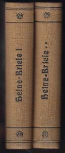 HEINE, Briefe. Gesammelt und herausgegeben von... 1906
