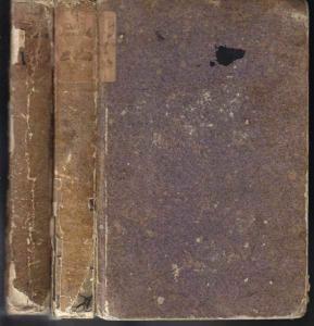MÜNCHENER PUNSCH, humoristisches... 1850