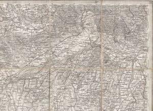 Umgebungen von Linz. 1872