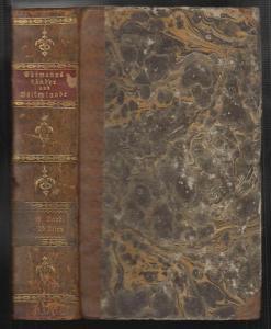 Neueste Kunde von Asien. Fortgesetzt von Friedrich Ludwig Richter. EHRMANN, Theo