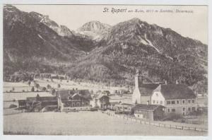 St. Rupert am Kulm, 1073 m Seehöhe, Steiermark. 1900