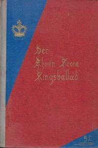 LIPA, Königsballade / Kingsballad. Der Ahnen... 1962
