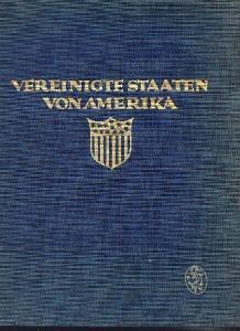 HOPPÉ, Die vereinigten Staaten. Das romantische... 1927