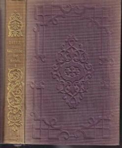 TALVJ d.i. Therese Albertina Luise v. JACOB, Volkslieder... 1853