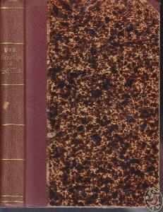 VOSS, Goethe und Schiller in persönlichem... 1895