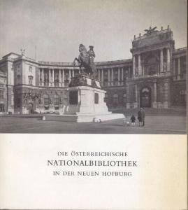 Die Österreichische Nationalbibliothek in der... 1966