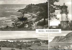 Insel Hiddensee Insel Hiddensee  * / Insel Hiddensee /Ruegen LKR