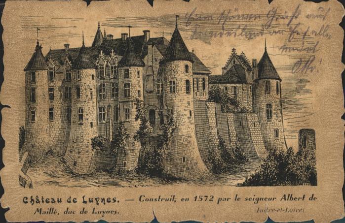 Lugnez Chateau / Lugnez /Bz. Porrentruy