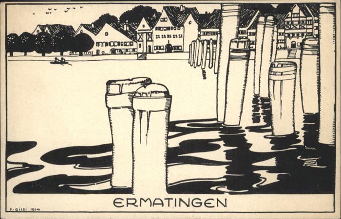 Ermatingen  / Ermatingen /Bz. Kreuzlingen