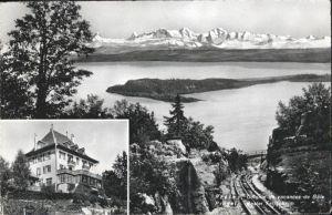 Preles Basler Ferienheim / Preles /Bz. La Neuveville