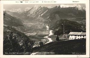 Moesern Menthof / Telfs /Innsbruck