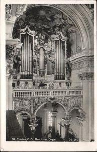 Sankt Florian Bruckner Orgel / Sankt Florian /Linz-Wels