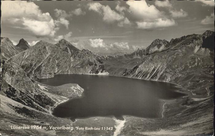 Vandans Vorarlberg Vorarlberg / Vandans /Bludenz-Bregenzer Wald