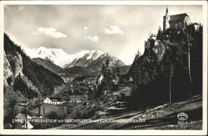 Sankt Peter-Freienstein Reichenstein / Sankt Peter-Freienstein /oestliche Obersteiermark