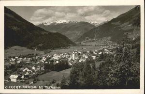 Obervellach Kaernten Tauernbahn / Obervellach /Oberkaernten