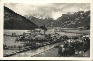 Zell Ziller Tirol  / Zell am Ziller /Tiroler Unterland