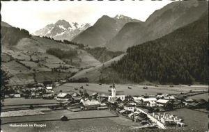 Hollersbach Pinzgau  / Hollersbach im Pinzgau /Pinzgau-Pongau