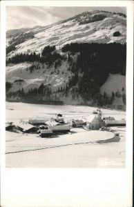 Kirchberg Tirol  / Kirchberg in Tirol /Tiroler Unterland