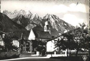 Absam Bettelwurf / Absam /Innsbruck