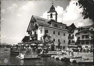 St Wolfgang Salzkammergut  / St. Wolfgang im Salzkammergut /Traunviertel