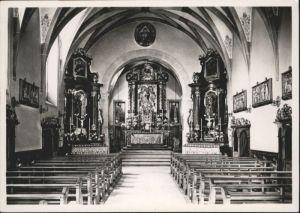 Horw Horw Kloster Kirche Wesemlin * / Horw /Bz. Luzern