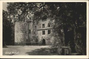 Hallwil Hallwil Schloss x / Hallwil /Bz. Lenzburg
