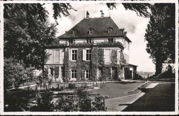 Salenstein Salenstein Schloss Arenenberg * /  /