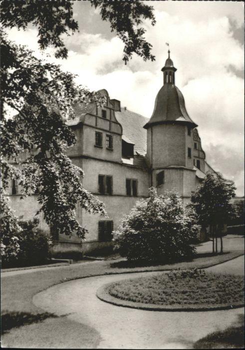 Dornburg Saale Dornburg Saale Schloss * / Dornburg Saale /Saale-Holzland-Kreis LKR