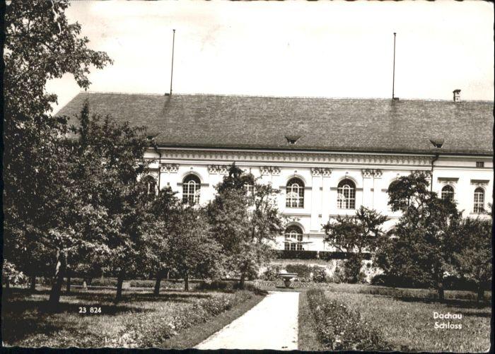 Dachau Dachau Schloss x / Dachau /Dachau LKR