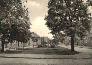 Nienburg Saale Nienburg Saale Schillerplatz * / Nienburg Saale /Salzlandkreis LKR