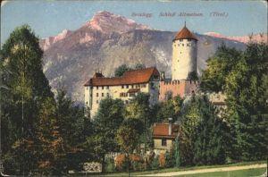 Brixlegg Tirol Schloss Altmatzen * / Brixlegg /Tiroler Unterland