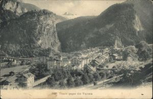 Thusis Thusis Viamala * / Thusis /Bz. Hinterrhein
