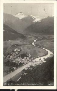 Zell Ziller Tirol Zillertaler Gletscher Tirol x / Zell am Ziller /Tiroler Unterland