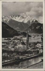 Zell Ziller Tirol Gletscher Zillertal Tirol * / Zell am Ziller /Tiroler Unterland
