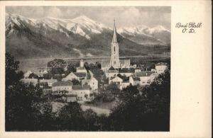 Bad Hall Oberoesterreich  / Bad Hall /Steyr-Kirchdorf