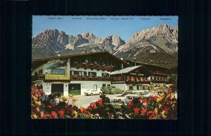 Ellmau Tirol Ellmau Tirol Wilden Kaiser Gasthof Wochenbrunn * / Ellmau /Tiroler Unterland