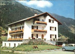 Gaschurn Vorarlberg Haus Grass * / Gaschurn /Bludenz-Bregenzer Wald