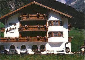 Ischgl Ischgl Tirol Hotel Albona x / Ischgl /Tiroler Oberland