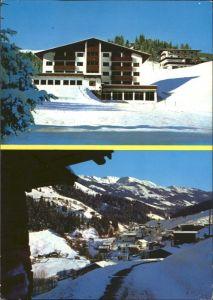Wildschoenau Tirol Wildschoenau Auffach Pension Haus am Wildbach Pension Haus Feldalm x / Kufstein /Tiroler Unterland