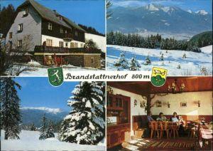 Trieben Trieben Steiermark Brandstattnerhof * / Trieben /Liezen