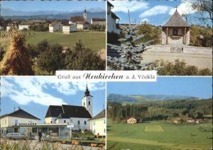 Neukirchen Voeckla Neukirchen Voeckla  x / Neukirchen an der Voeckla /Traunviertel