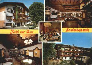 Brand-Laaben Brand-Laaben Wienerwald Hotel zur Post x / Brand-Laaben /St. Poelten