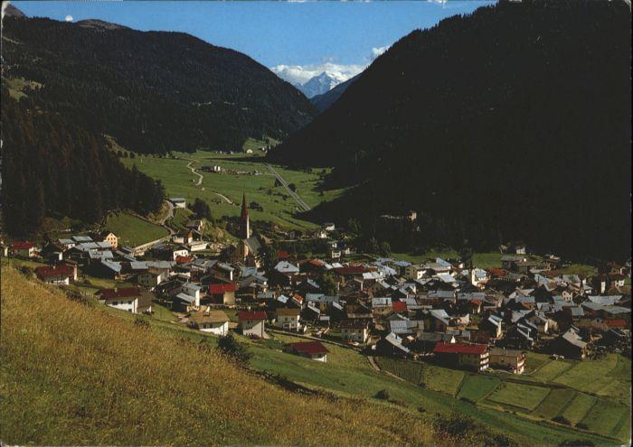 Nauders Tirol Nauders Rechenpass Tirol Ortler x / Nauders /Tiroler Oberland