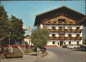 Kirchberg Tirol Kirchberg Tirol Bechlwirt Musikpavillon x / Kirchberg in Tirol /Tiroler Unterland